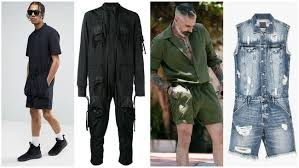 What To Wear To A Cocktail Party Male - yes guy rompers are a real thing here are 12 styles to consider