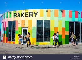 miami florida wynwood urban graffiti street art painted wall mural miami florida wynwood urban graffiti street art painted wall mural zak the baker bakery building exterior