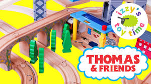 thomas and friends wooden play table thomas train tenders fun