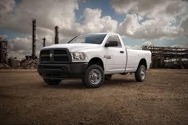 Chevy Silverado Work Truck 4x4 - 2016 diesel truck and van buyer u0027s guide
