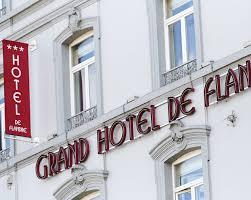 Coffret Cadeau évasion En Amoureux Grand Hotel De Flandre à Namur Be Coffret Cadeau évasion En