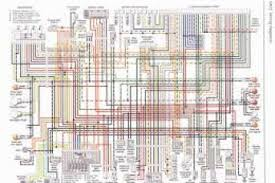2005 gsxr 750 wiring diagram wiring diagram