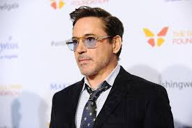 Robert Downey Jr Vanity Fair Robert Downey Jr Is Stepping Into Another Potentially Giant