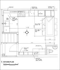 100 kitchen plan design 36 best restaurant design plan