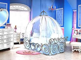 nice dreamy cinderella carriage bed designs for girls rooms to go