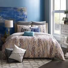 The Home Decorating Company Amazon Com Blissliving Home 14825beddquemul Bellas Artes 92 Inch