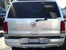 06 cadillac escalade 2006 cadillac escalade esv platinum at keyes cadillac on topanga