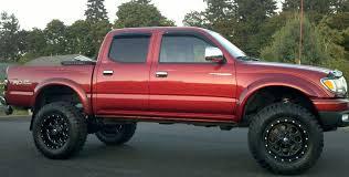 2006 toyota tacoma fuel gallery socal custom wheels
