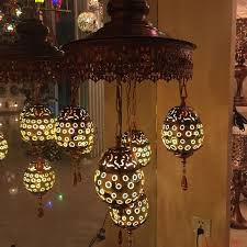 country style pendant lights 5 heads gold colour retro american country style pendant light