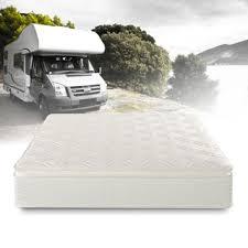 blissful journey rv pillowtop short queen size innerspring