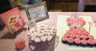 a book themed shower for baby inspirational details