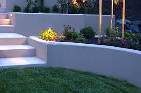 blue brick garden wall brick garden wall cap ornamental stone