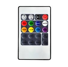under cabinet accent lighting tiptop 4xlot 18x10w rgbw led light under cabinet 100cm strip 4in1
