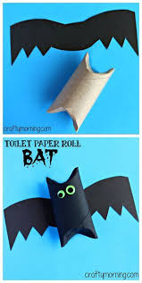 Halloween Arts And Crafts For Kids U2013 Festival Collections by Best 20 Halloween Paper Crafts Ideas On Pinterest Paper Bat
