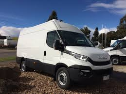 2016 iveco 35s 13 westar iveco daily