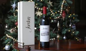 jordan winery holiday gift guide corporate gifts wine gift boxes