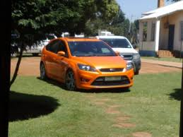 ford focus st 2011 for sale 2011 ford focus st benoni gauteng howzit classifieds