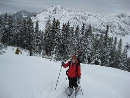 us backcountry skiing the overlake