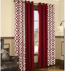 trellis grommet top curtains curtains plow u0026 hearth