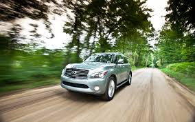 lexus qx56 for sale 2011 infiniti qx56 four seasons wrap up automobile magazine