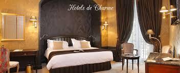 chambre d hotel de charme réserver une chambre d hotel de charme