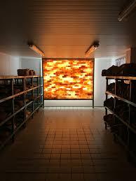 dry aged coldroom installation royale refrigeration