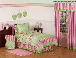 Teen Comforter Set Full Queen by Pink Lime Green Comforter Sets Twin Full Queen Bedding