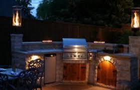 Patio Builders Houston Tx Houston Tx Outdoor Living Space 24x7 Houston Outdoor Kitchen