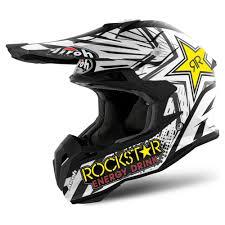 rockstar motocross helmet buy airoh terminator open vision rockstar helmet online