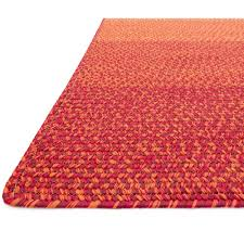 Floor Rugs by Loloi Garrett Rug Spice Ga 02 Indoor Outdoor Area Rugs
