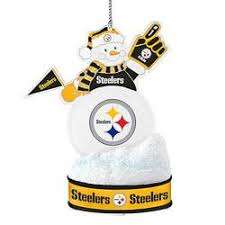 nfl ornaments the mouse