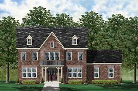 Dartmouth Floor Plans New Dartmouth Home Model For Sale Nvhomes
