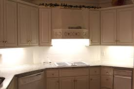 Under Cabinet Kitchen Lights Simple Kitchen Cabinets Diy Kits Makeover On A Budget Before And