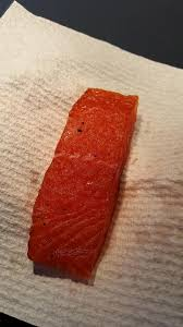 how to make a candied smoked salmon recipe snapguide