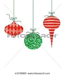 ornaments clipart fancy pencil and in color