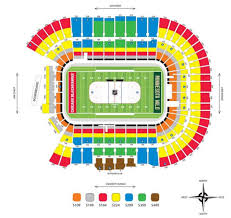 owner tcf bank stadium offers sightlines for