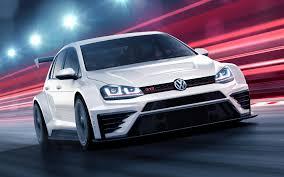 wallpaper volkswagen gti volkswagen golf gti tcr 2016 wallpapers and hd images car pixel