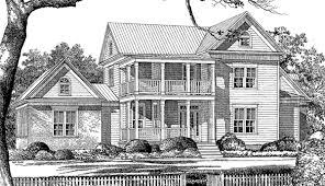 river bend farmhouse mouzon design southern living house plans