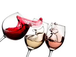 cartoon wine glass wset i en the wine