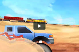 monster truck nitro games monster truck nitro 2 on vimeo