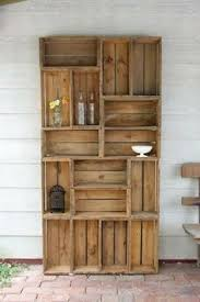 reclaimed pallet wood bookshelf shelby c c baltzley dad needs to