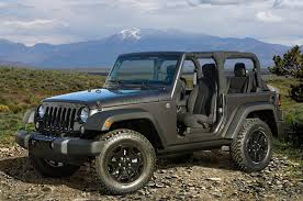 jeep moab edition 2014 jeep wrangler reviews and rating motor trend