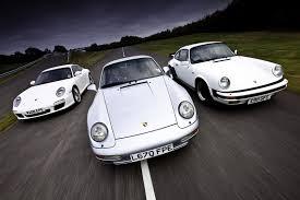 generation porsche 911 poll the greatest porsche 911 generation speedhunters