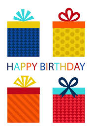 business birthday cards corporate birthday greeting cards clip