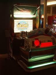 arcade heroes report sega amusements europe product launch 2010