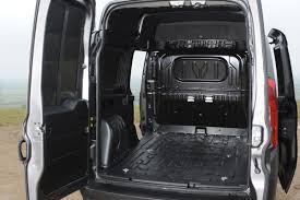 nissan cargo van interior fiat doblo cargo van 2015 review pictures fiat doblo cargo van