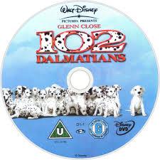 102 dalmatians movie fanart fanart tv