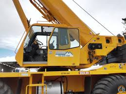 link belt rtc 8090 ii crane for sale or rent in las vegas nevada