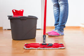 what is the best way to clean hardwood floors daily
