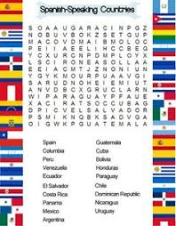 colors in spanish worksheet packet posters puzzles and more